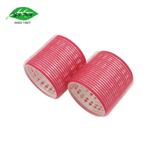 70mm Extra Jumbo Easy Fast to Use Heated Hair Thermal Rollers