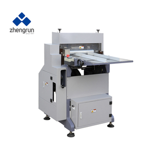 ZhengRun FD-ZX540 Children's Book Cardboard Spine Board Cutting Machine