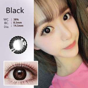 Best Selling Toric High Quality Color Contact Lenses Discount