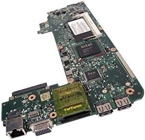 HP Compaq Mini CQ10 wWan N270 System Board 599187-001