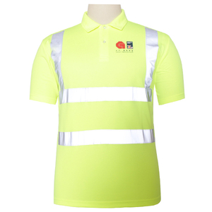 Custom Reflective Safety Unisex Work Uniforms
