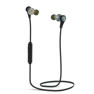 Latest innovative OEM headphones from china manufacturers with dual driver units stylish in-ear wireless earphone RBD172