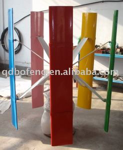 residential wind generator,with CE