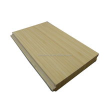Great Material Solid Bamboo Click Lock Floor Manufacture
