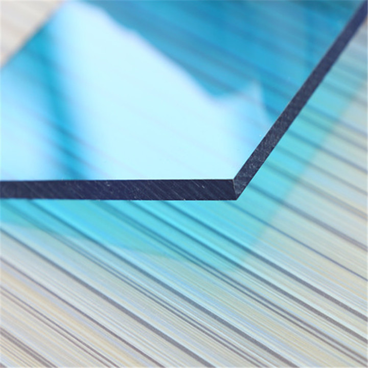 Polycarbonate Solid Pc Sheet,Pmma Glass Acrylic Sheet For ...