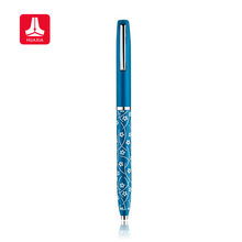 High quality best price 2018 new Jinglun product steel metal ball pen