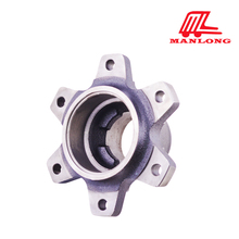 Using High Quality Wheel Hub Parts for OEM 3EB-24-32230 on Electric Forklifts for Sale