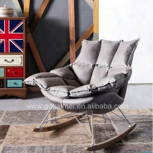 Glider Rocking Chair, Glider Rocking Chair Suppliers And Manufacturers At  Alibaba.com