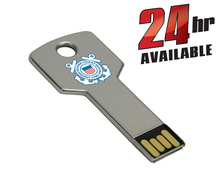 promotional gift usb key with logo printing