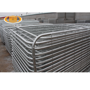 Steel pipe farm gates,Welded wire mesh farm gates,Chain link farm gate