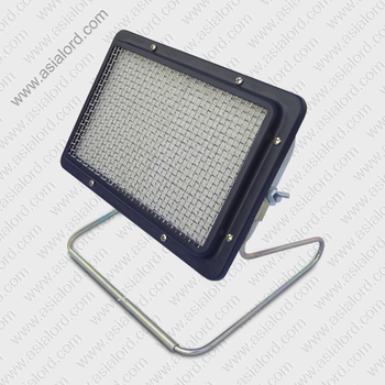 Ali Wholesale Tabletop Portable Infrared Gas Heater