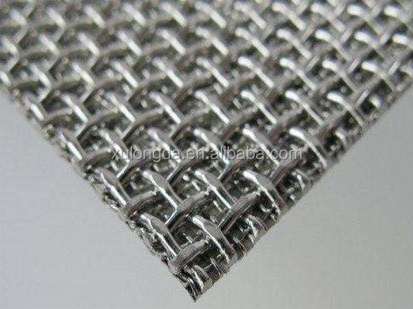 2016 hot sale product decorative perforated metal sintered wire <strong>mesh</strong>