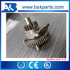power tool machine replacment parts gbh11de Eccentric Cog Wheel part number 1617000994
