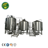 Brewing Machine Craft Beer Making Machine Brewhouse System
