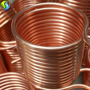 top quality 3 inch copper tube pipe