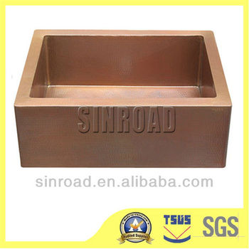 Cheap Antique Copper Kitchen Sinks Made In China - Buy China ...
