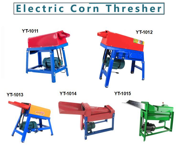 Производство Ручной кукурузы шеллером Кения для кукурузы молотилка