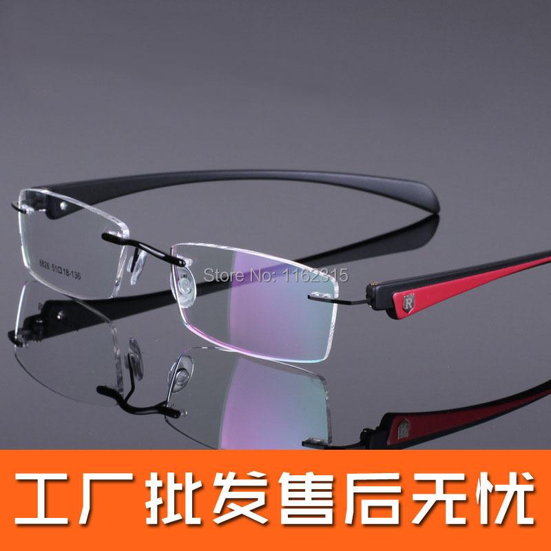 8a9b6d45f8 Online Get Cheap Rimless Round Eyeglasses www.labucketbrigade.org