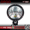 Wholesale 50w led driving light,4x4 Offroad 7'' 50w led driving light