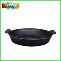 cast iron paella pans, pancake fry pan, cast iron pizza pan