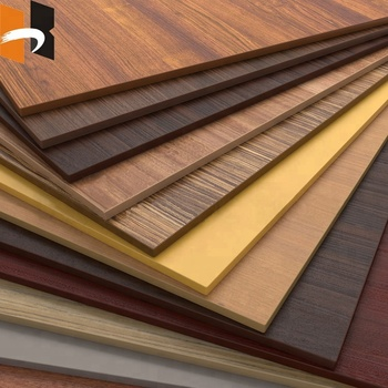 Colorful Melamine Plywood Particle Board Chipboard Mdf Block Board Melamine  Board - Buy Melamine Board,Melamine Boards,Melamine Laminated Plywood