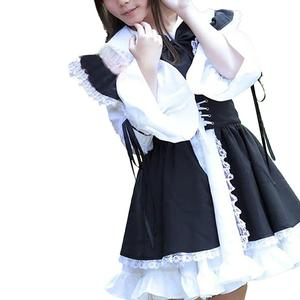 popular hot sale fashion new design japanese style sexy maid cosplay costumes