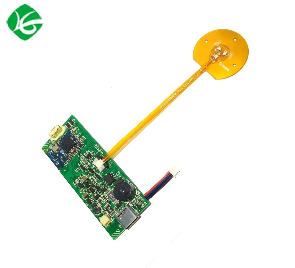Usb Pcb Suppliers And Manufacturers At Alibabacom Multilayer China Manufacturer Ul Rohs Ourpcb
