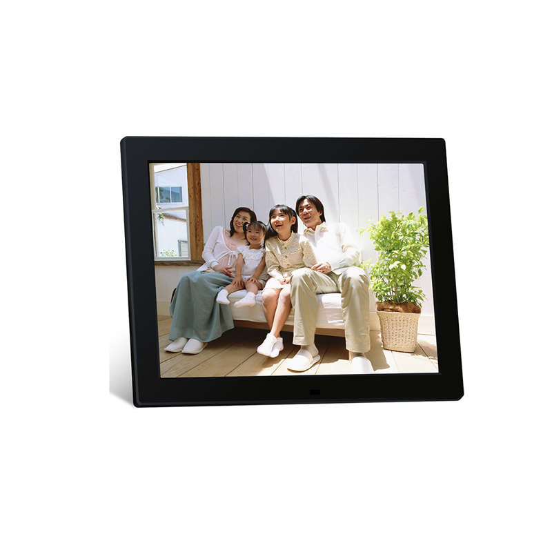 "Top Sale 12 ""Lcd Panel Digitaler Bilderrahmen Günstige"
