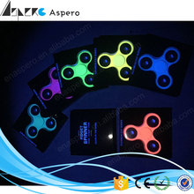 Best Price Fidget Spinner EDC Hand Tri- Spinner with high quality 3d metal spinner