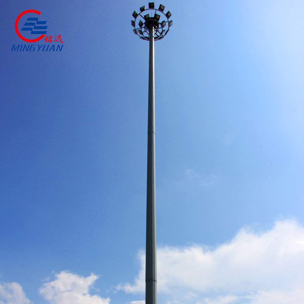 Special design professional solar energy outdoor lamp post pole