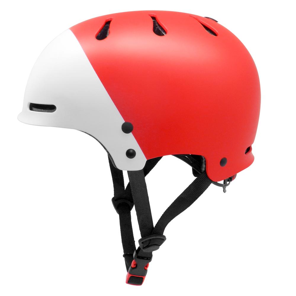 Au-k004 Adult Fashion Skateboard Helmets Protect Manufacturer Skate Helmet 3