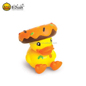 Wholesale Halloween animal custom made clay figurine for gift
