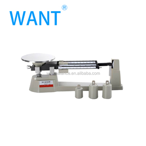 Mechanical Triple Beam Balance Scale