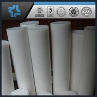 Special performance Compared customized plastic ptfe rod