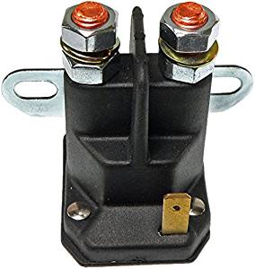 DB Electrical SMU6121 Starter Relay