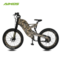 "26"" fat tire lithium battery mountain electric bike hummer 3000w electric bicycle dropship"
