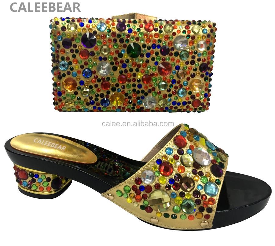 Peep Shoes Toe Shoes Round 2017 shoes Heels Gold Pumps women Women Beautiful Newest Mature HWWqpfOPnw