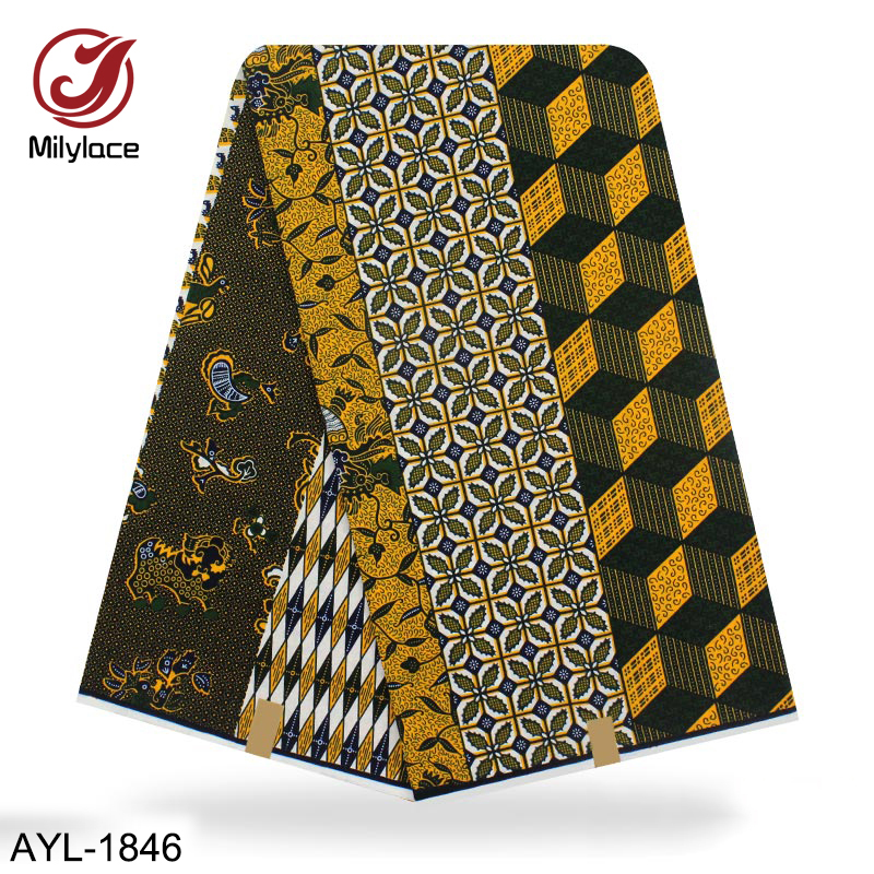 100% cotton ankara hollandaise wax print real dutch fabrics for clothing фото