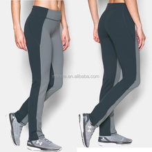 Casual Wholesale Lady Gym Clothing Factories In China Straight Leg Fit Pants Tight Legging Jogging Yoga Pants Custom For Womens