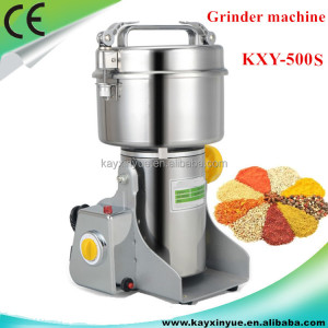 500G maize flour milling machine/maize roller mill/wheat flour mill price