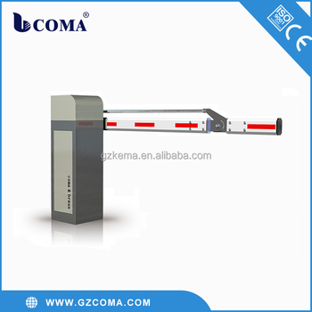 Parking Lot Boom Barrier/nice Automatic Barrier Gate Price - Buy Barrier  Gate Price,Parking Lot Barrier Gates,Manual Barrier Gate Product on