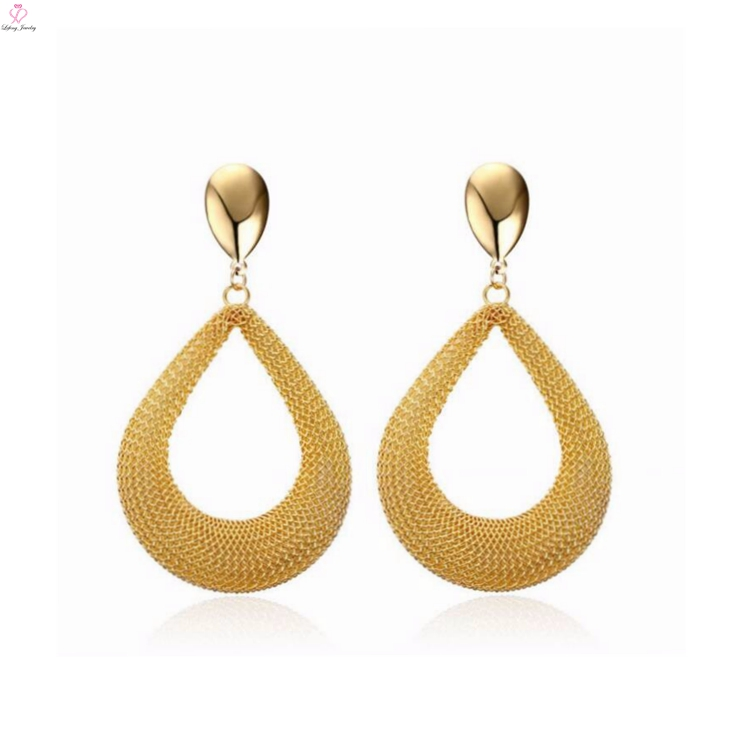 Latest Gold Earring Designs, Latest Gold Earring Designs Suppliers ...