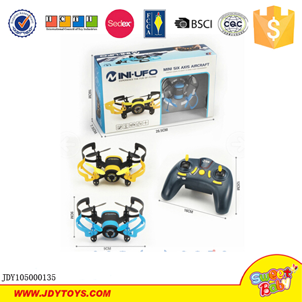 New 512V mini bee nano drone with headless mode rc quadcopter with camera