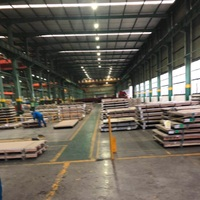 cold rolled hot rolled 316 / 316L / 316Ti / 316LN stainless steel sheet plate 0.4 - 40.0mm ss sheet