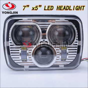 Led Lights For Cars >> Car Auto Parts Led Lights Ip67 Cre E Led Lights Offroad 88w 5 7inch Led Headlight Buy Factory Lights For Cars And Trucks Head Lights Cars Cars Light