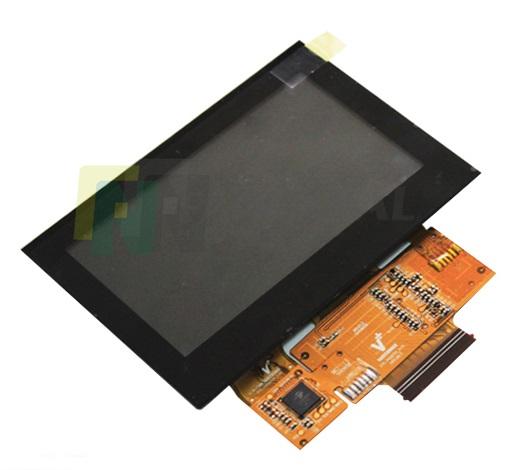 "High Brightness Intelligent Sunlight Readable Display Touch Screen 7/"" TFT LCD"