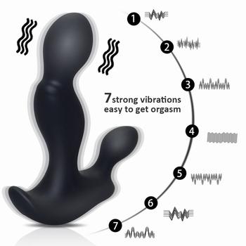 masaje erótico de próstata gay