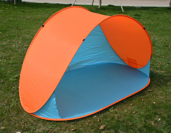 low priced 87e77 e4a25 Inflatable Dome Cheap Aldi Pop Up Beach Tent 1-2 Person Beautiful Sun  Shelter Folding Beach Tent - Buy Inflatable,Beach Tent,Folding Product on  ...
