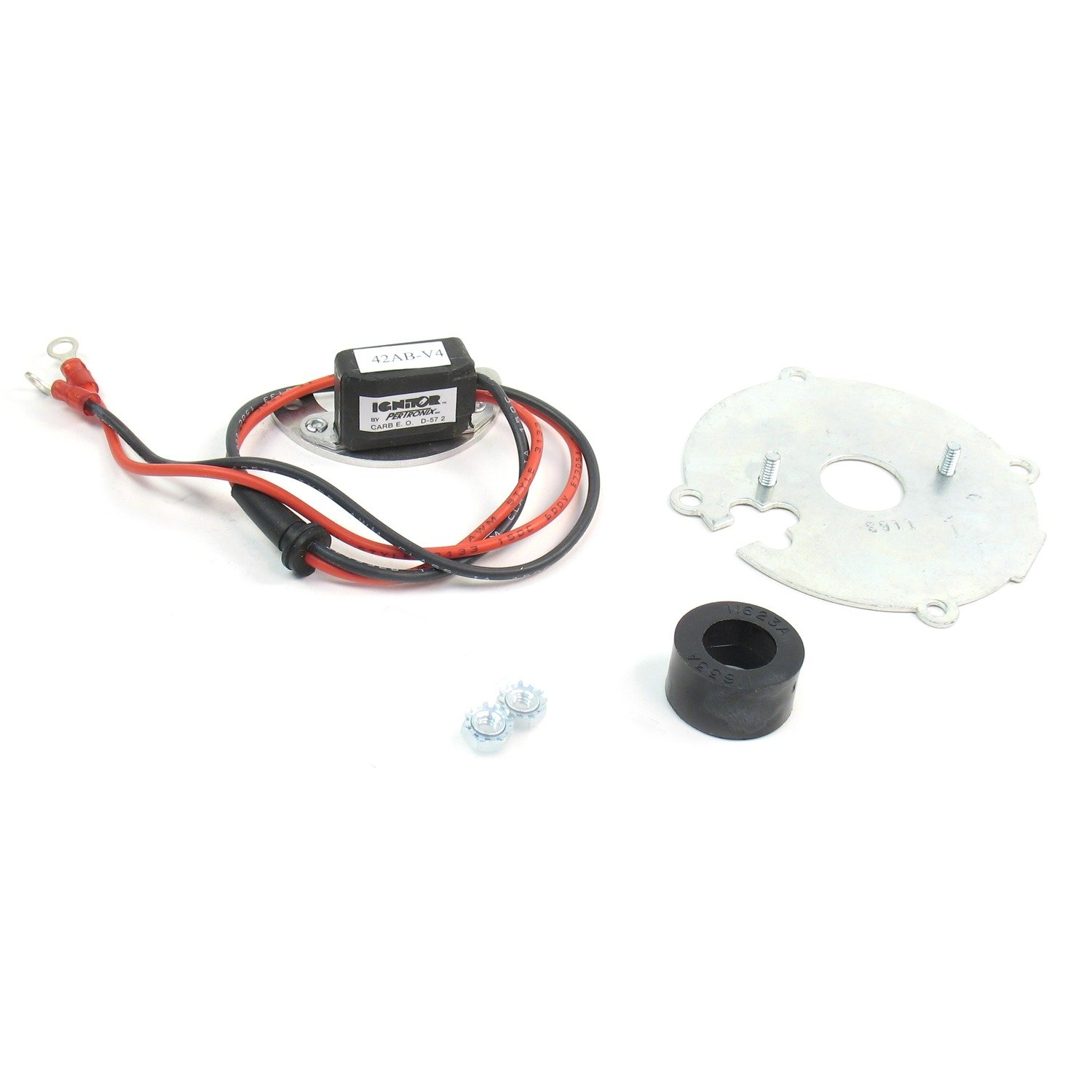 Transmission & Drive Train LATCHWELL New LW-9701002-03 Shift Cable ...