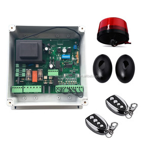 smart home automation system 220v swing gate control board for automatic gate